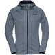 VAUDE Civetta II Jacket Men fjord blue